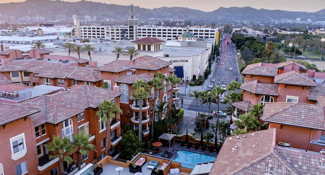 Palazzo West At The Grove 83 Reviews Los Angeles Ca