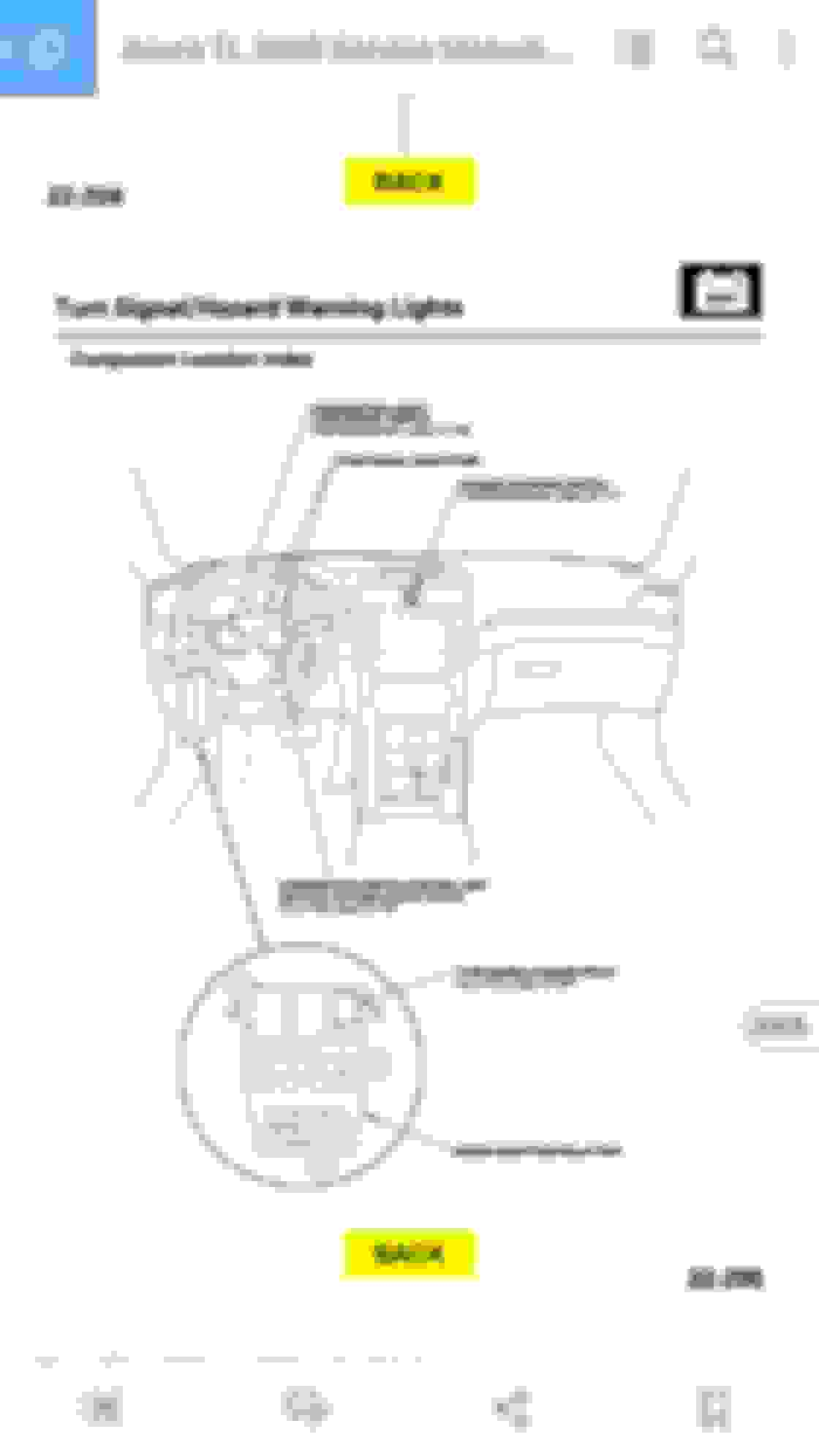 hight resolution of it s from 2007 2008 acura manual but it should be same very similar for you