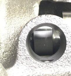roller lift cam lobe alignment [ 2000 x 1500 Pixel ]