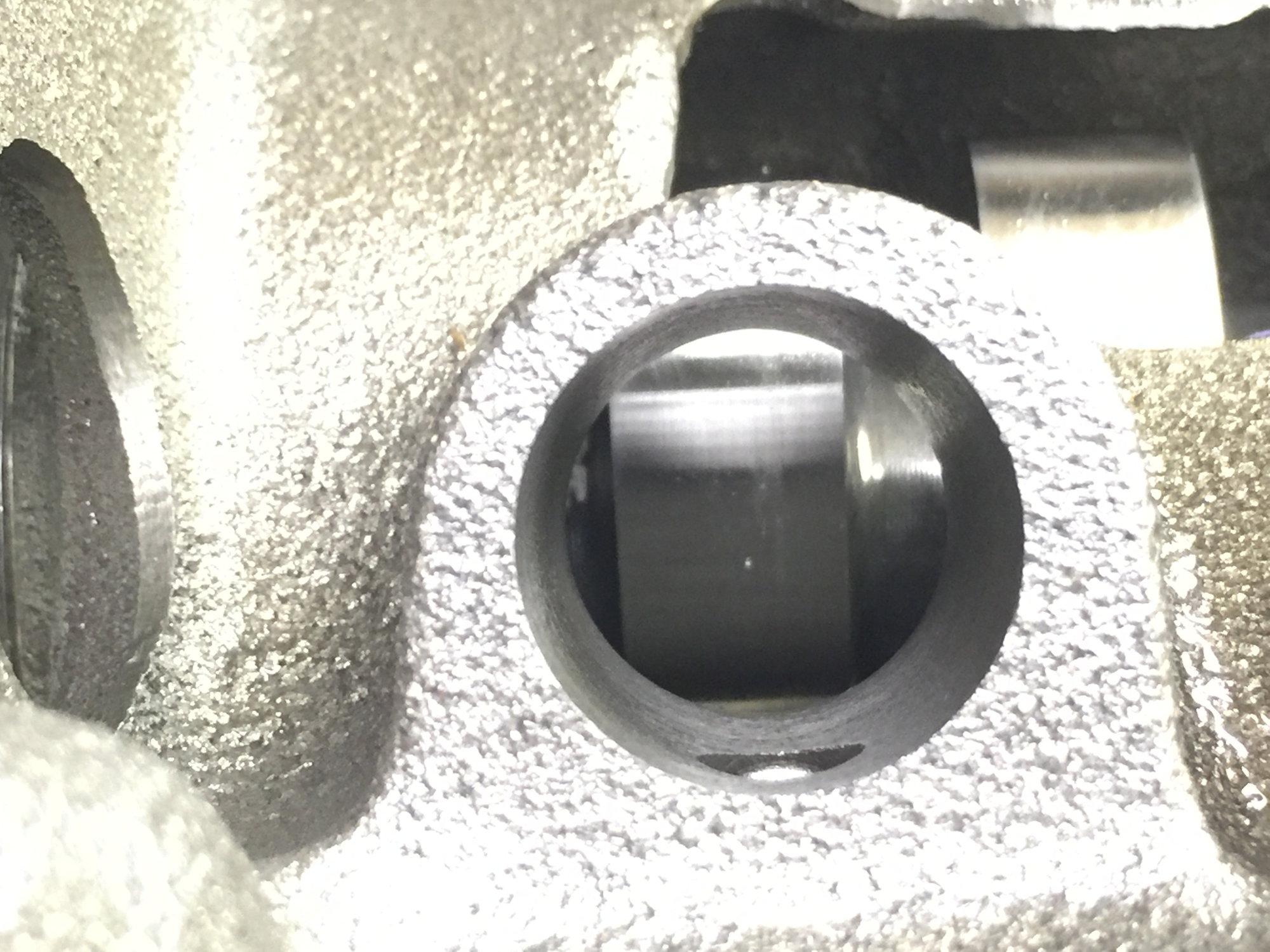 hight resolution of roller lift cam lobe alignment