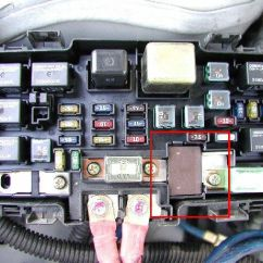 1992 Honda Civic Fuse Box Diagram Wiring Volvo Xc90 2004 04 Rsx Type S - Honda-tech Forum Discussion
