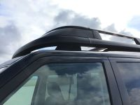 Genuine Land Rover Expedition Roof Rack - Land Rover ...