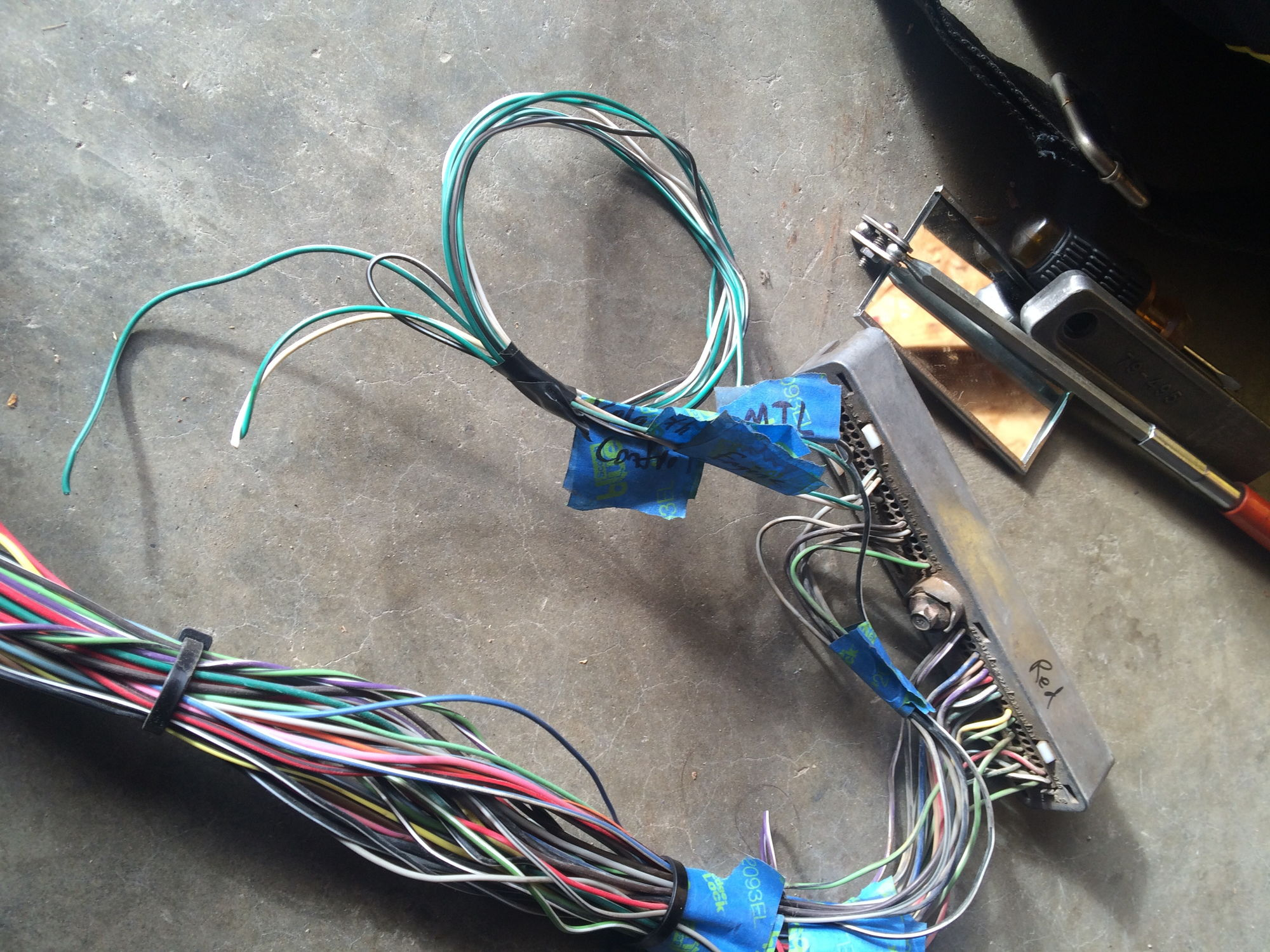 Help With Wiring Harness First Ls Swap