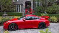 No roof rack on gt3 bummer! - Page 4 - Rennlist - Porsche ...