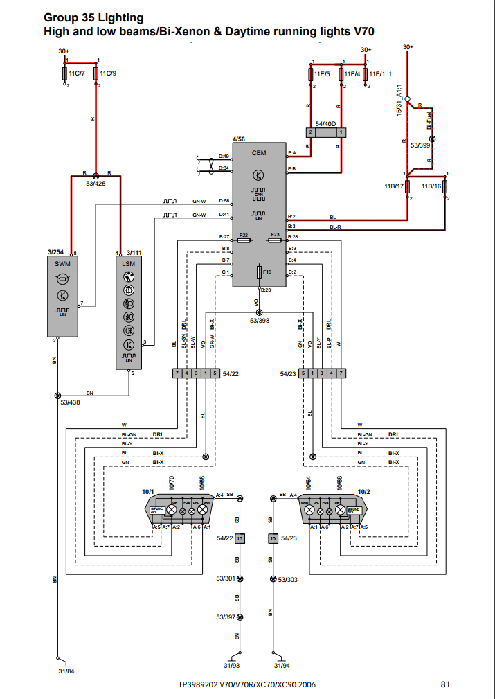 am i wiring this relay wrong