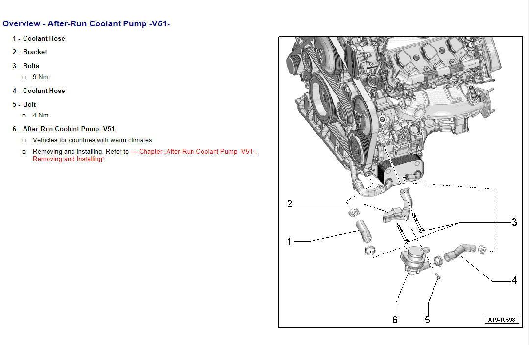 [DIAGRAM] Audi Q5 Engine Diagram 3 Dimension