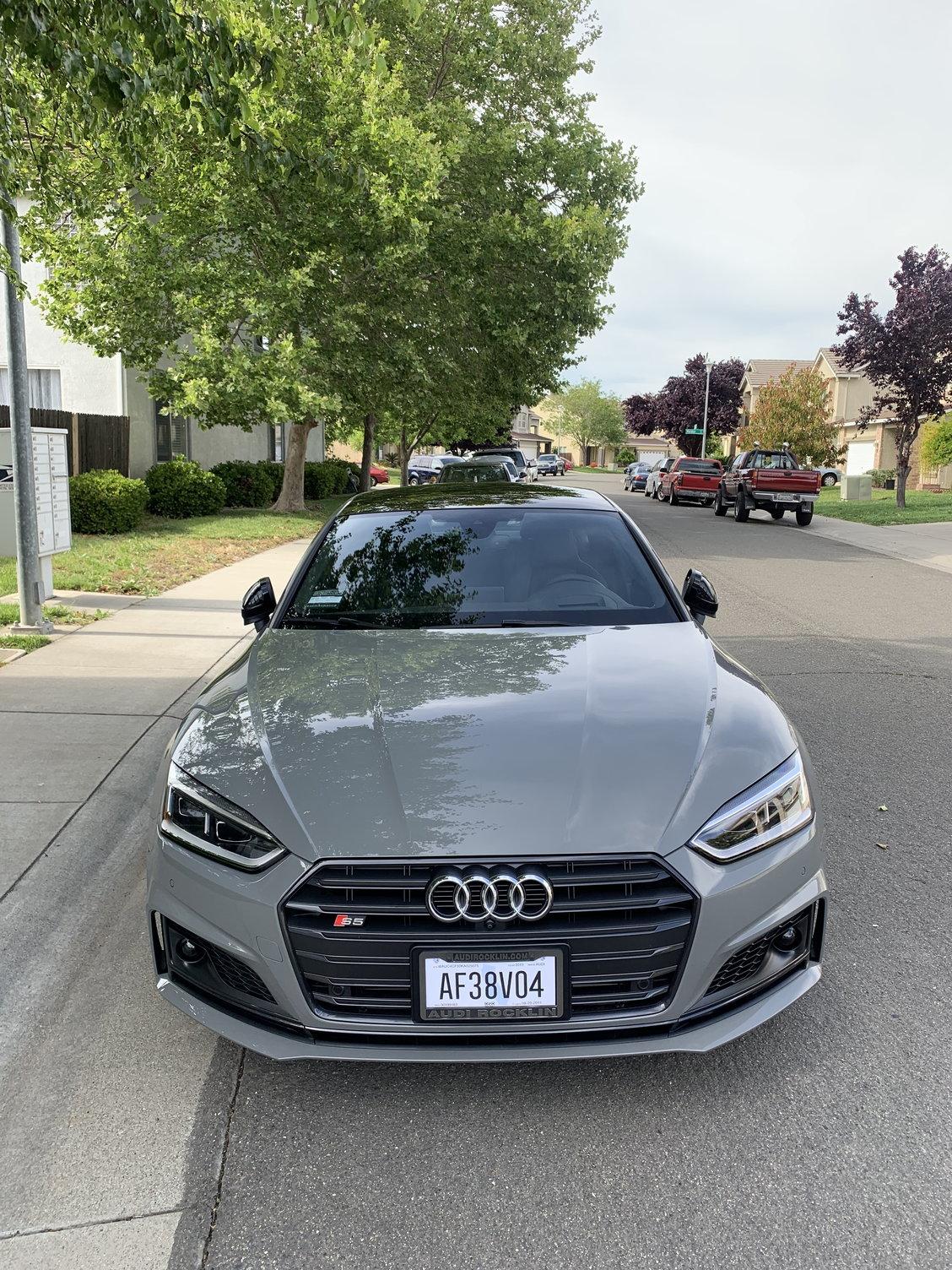 Audi Quantum Gray : quantum, SportBack, Quantum, AudiWorld, Forums