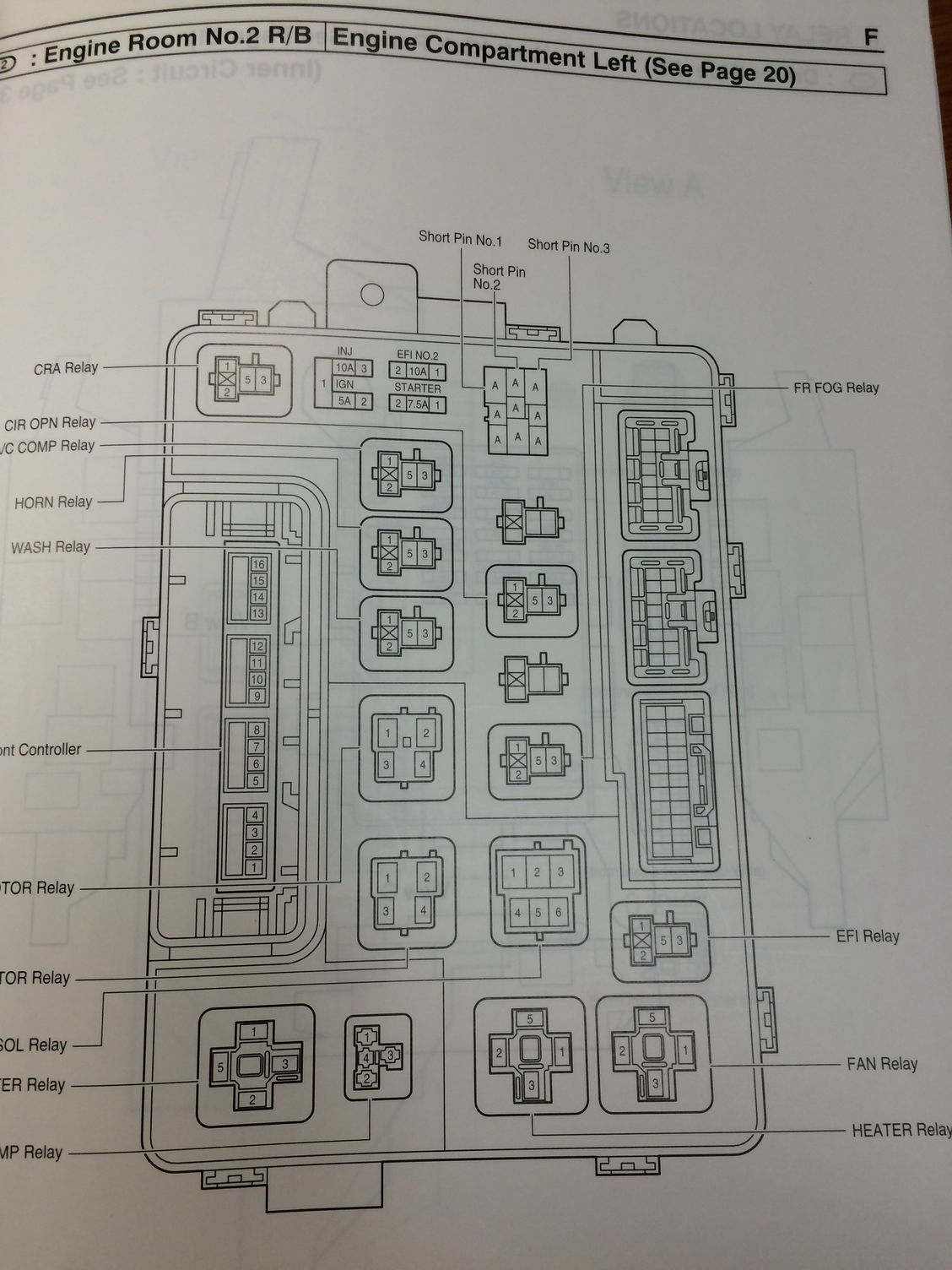2000 Malibu Fuse Box Location Wiring Diagram Photos For Help Your