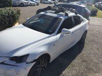 TX FS: Bike Roof Rack - Club Lexus Forums