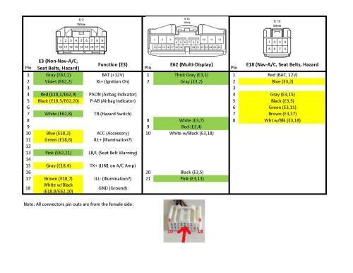 small resolution of 2001 lexus es300 fuse box diagram