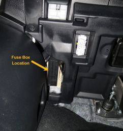 2017 rx interior fuse box location clublexus lexus forum discussion lexus sc430 ect fuse location [ 900 x 1200 Pixel ]