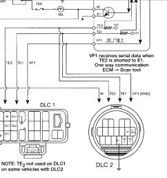 lexus sc300 obd1 wiring diagram 31 wiring diagram images lexus 2jz engine lexus is300 engine harness [ 993 x 931 Pixel ]