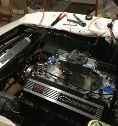 dewitt radiators corvette electric fan wiring diagram [ 2000 x 1500 Pixel ]