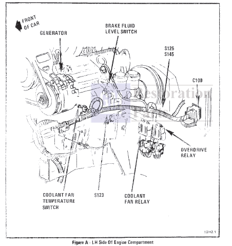 '86 4+3 Overdrive / Relay Advice Needed [pics