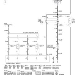 Mitsubishi Lancer Ecu Wiring Diagram H13 Bulb Best Library Evo 9 Engine In 8 Evolutionm And 80 Evo9 Viii Pinout