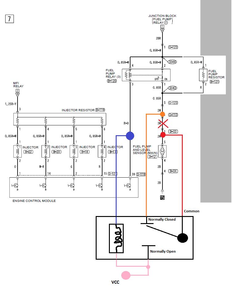 Mitsubishi Galant Ecu Wiring In Addition Evo 8 Ecu Wiring Diagram On