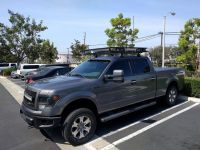Roof Racks - Ford F150 Forum - Community of Ford Truck Fans