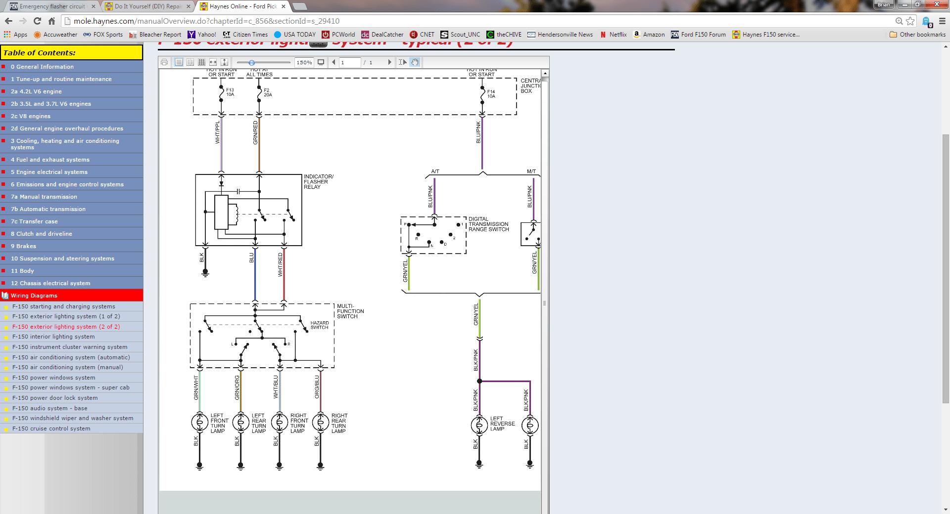 whelen light bar wiring diagram turbo timer strobe club car