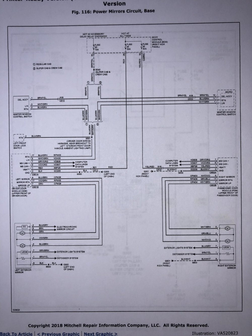 medium resolution of my notes not clean but has all the info for my truck 2018 xl the wiring diagrams are for a 2017 since they haven t released to new drawings yet