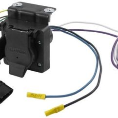 Seven Wire Trailer Diagram 2005 Chevy Impala Radio Wiring Brake Controller And 7 Pin Harness Questions Write Up - Ford F150 Forum Community ...