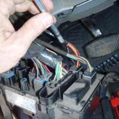 Wiring Diagram For 2001 Chevy Silverado 3500 Bt Extension Socket Back Up Camera - Ford Truck Enthusiasts Forums
