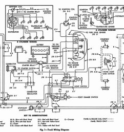 wire diagram for 56 headlight switch ford truck enthusiasts forumshere u0027s the original wiring schematic [ 1024 x 787 Pixel ]