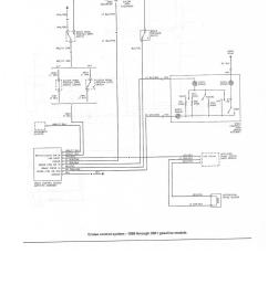 complete excursion wiring diagrams so far ford truckcruise control 99 01 gasoline [ 1215 x 2000 Pixel ]