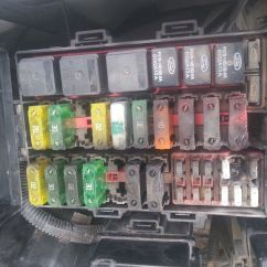 04 F350 Fuse Box Diagram Clio 2 Airbag Wiring Underwood Ford Truck Enthusiasts Forums