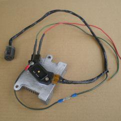 Ford Duraspark 2 Wiring Diagram Ke70 Harness With Gm 4 Pin Ign Module