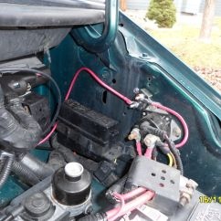 2004 Ford F150 Starter Solenoid Wiring Diagram Warn Winch Contactor 1998 F 150 4 6 Engine Fuse