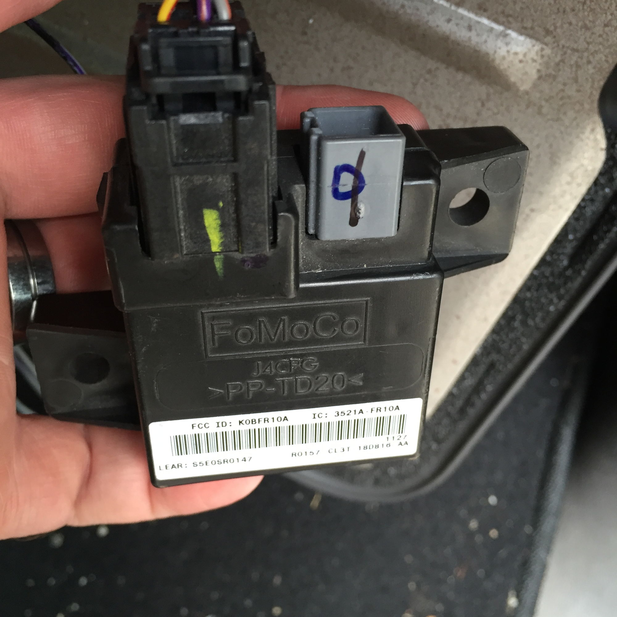 2010 ford explorer wiring diagram enphase m215 2011 f150 tpms antenna? - truck enthusiasts forums