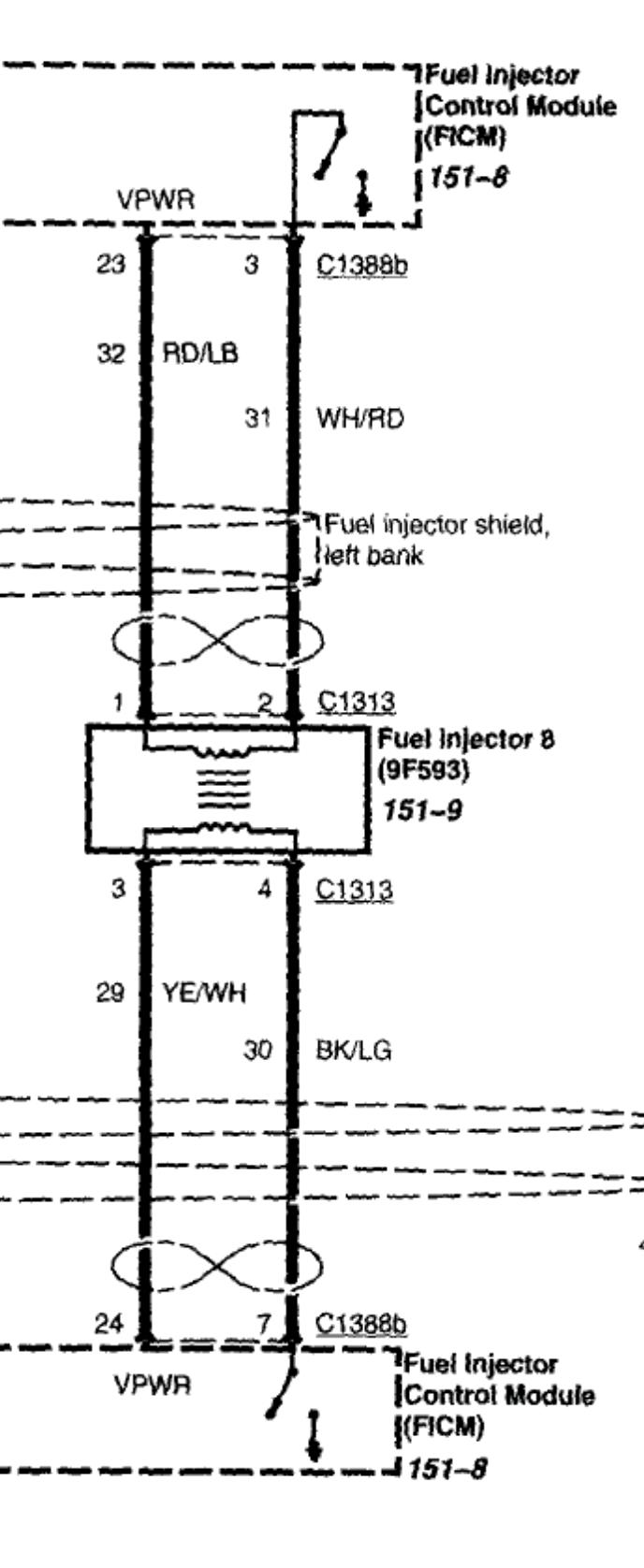 Brilliant 04 Powerstroke Ficm Wiring Diagram 6 0 Powerstroke Glow Plug Wiring 101 Jonihateforg