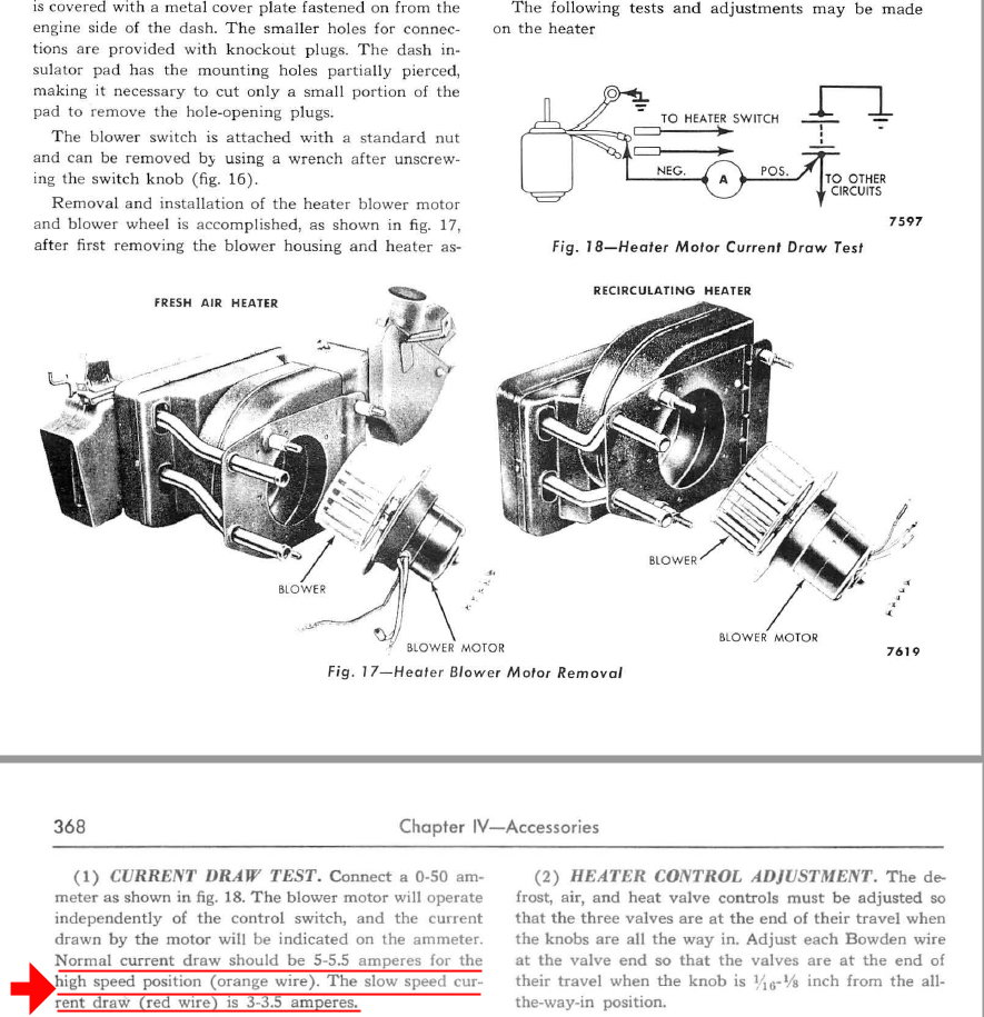 hight resolution of 1956 ford f 100 heater wiring 2