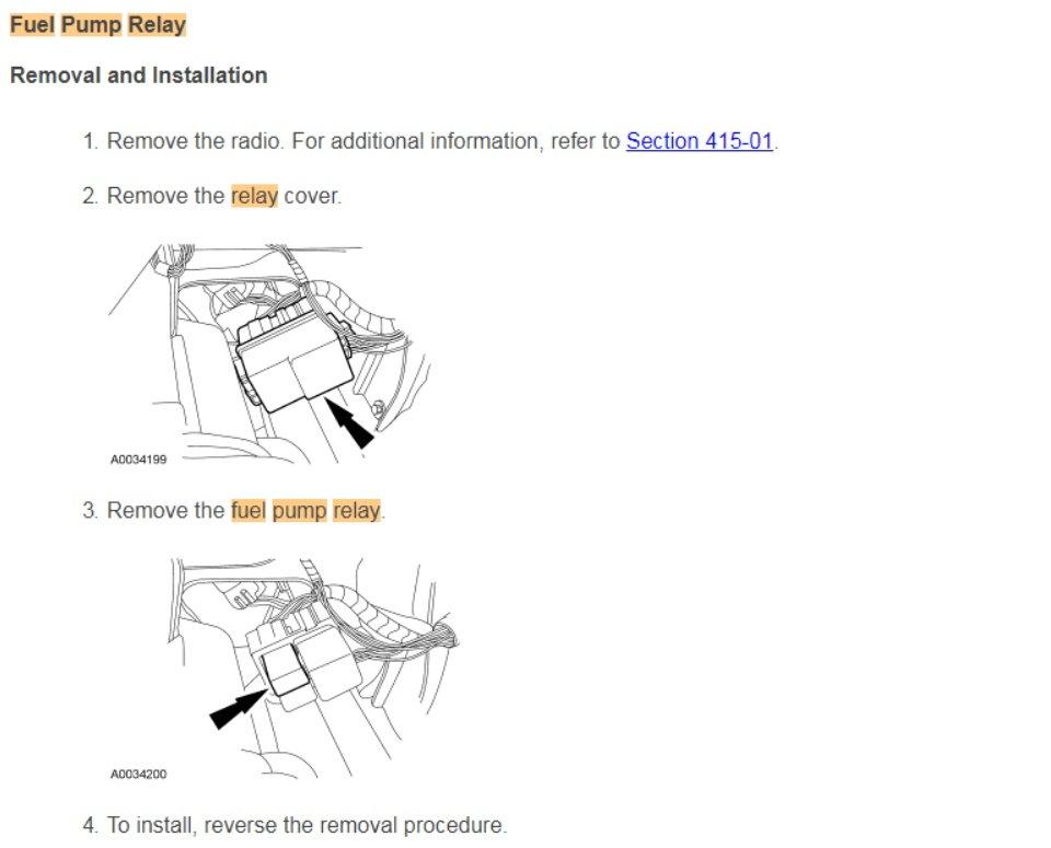 02 f250 5.4 fuse box diagram