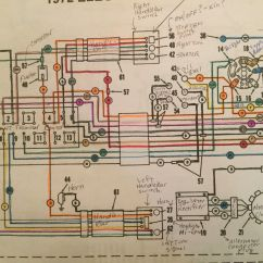 79 Shovelhead Wiring Diagram How To Make Phasor 72 Flh Questions Harley Davidson Forums