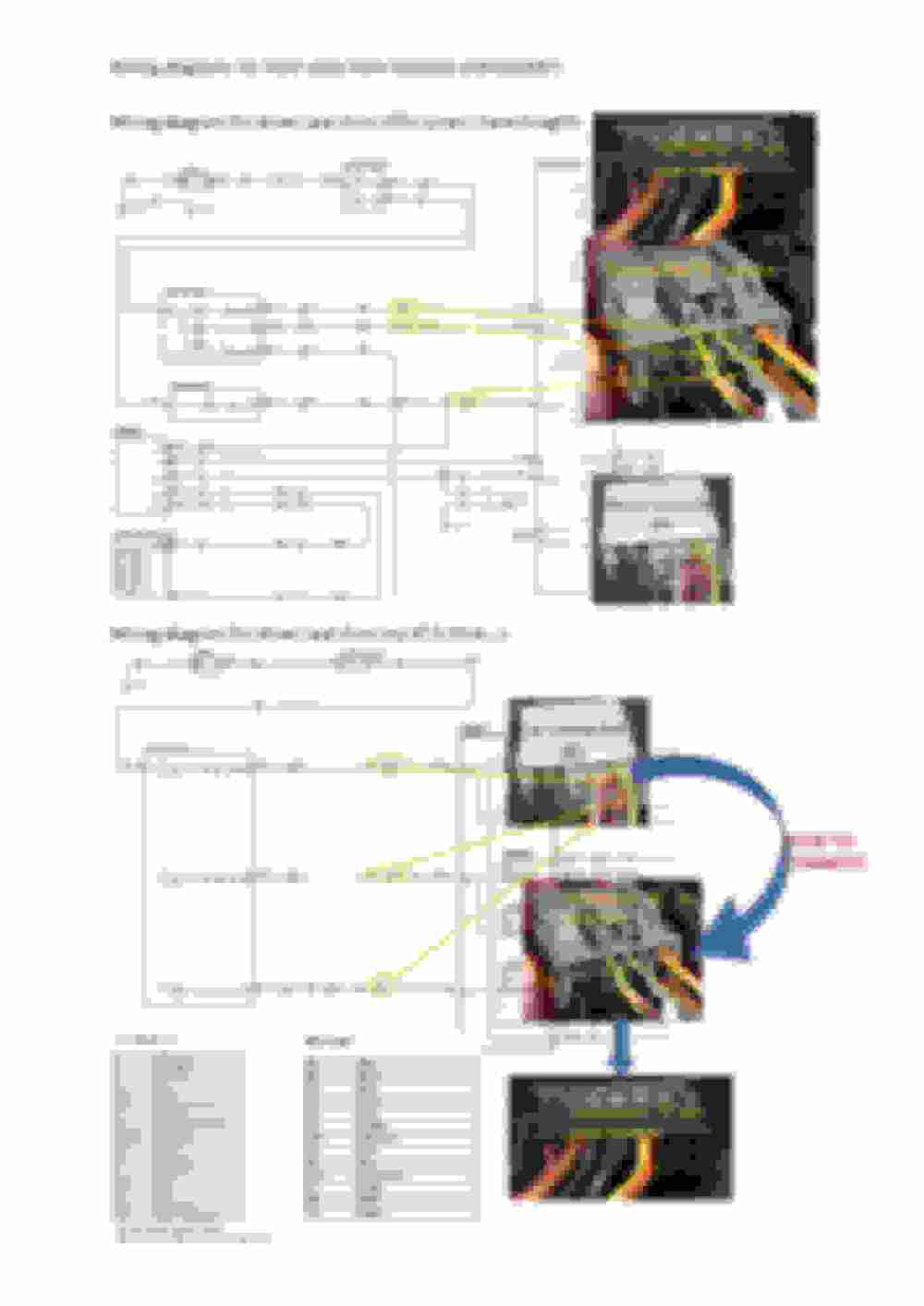 medium resolution of jaguar seat wiring diagram