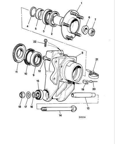 X300 Wiring Diagram