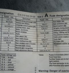 fyi w210 fuse cards mbworld org forums 2002 mercedes c320 fuse diagram 2003 mercedes c320 fuse [ 2000 x 1123 Pixel ]