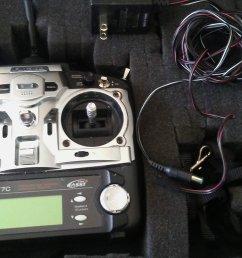 radio equipment transmitter only [ 1999 x 1124 Pixel ]