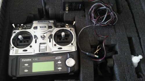 small resolution of radio equipment transmitter only