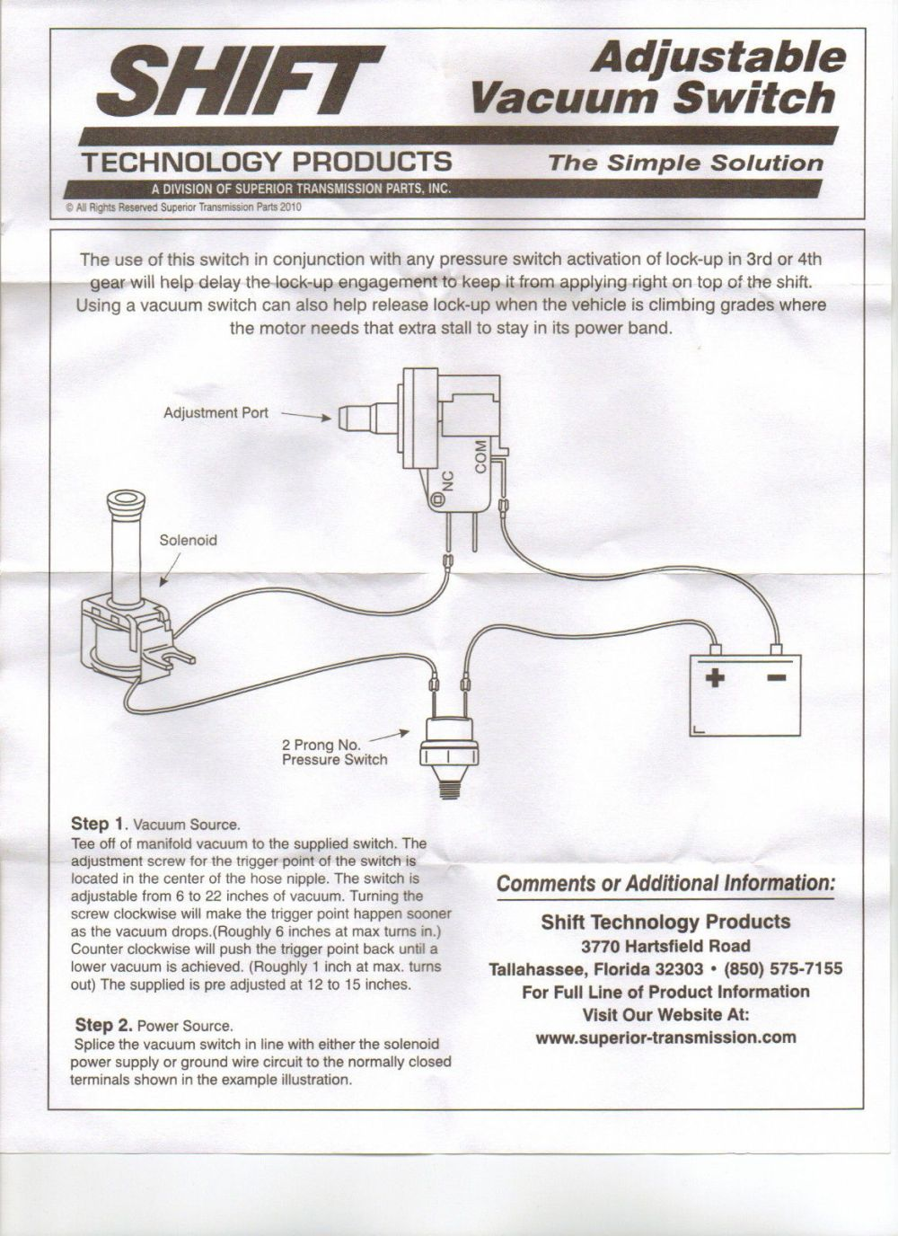 medium resolution of carb swap 700r4 4th gear lock up third generation f body message 700r4 wiring diagram vacuum switch