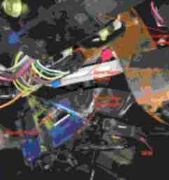 turn signal wiring diagram geo metro on ford 2 0 vacuum diagram 1992 geo metro  [ 2000 x 1500 Pixel ]