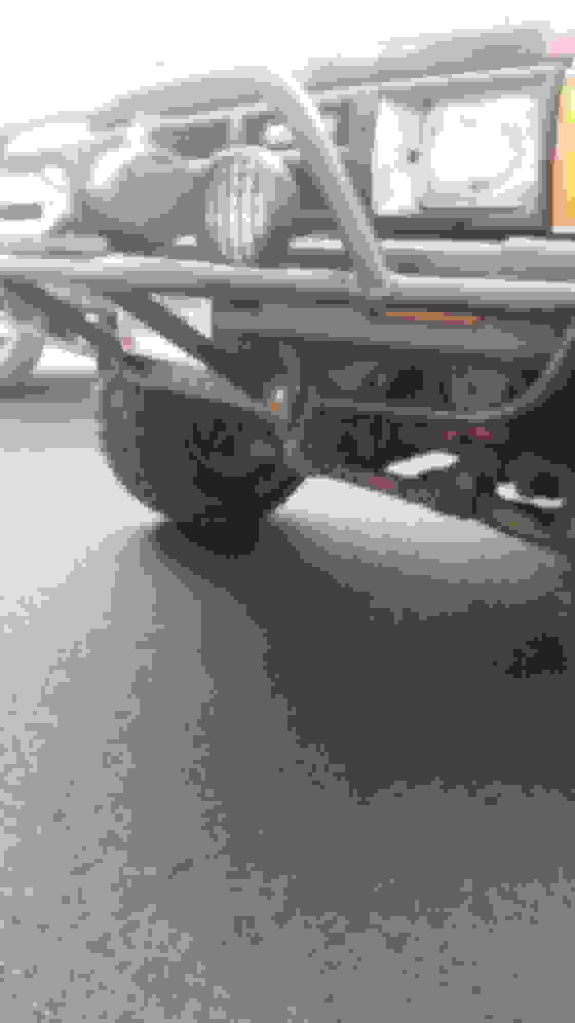 hight resolution of bumper