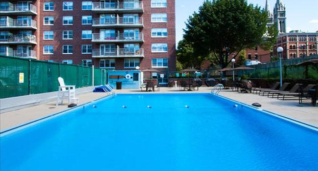 Cityview At Longwood 102 Reviews Boston Ma Apartments