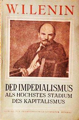 Bildergebnis für lenin imperialismus