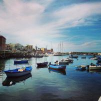 Puglia - Chiringuito (Bari) posto ideale per gli Aperitivi