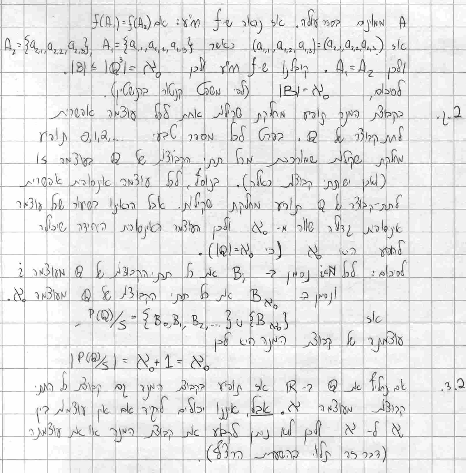 Discrete Math (Spring 2004)