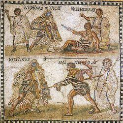 Gladiator vs. Ninja, or, The Innovation Discourse