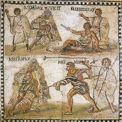 Gladiator vs. Ninja, or, The Innovation Discourse