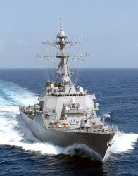What is International Maritime Security?